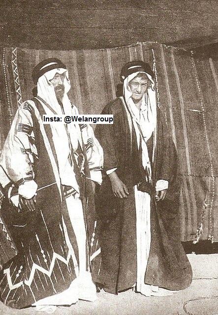 الشيخ فرحان بن هديب