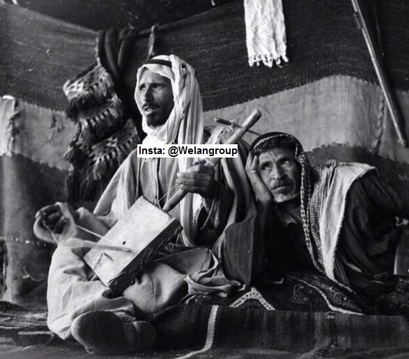 الفارس الشيخ عبدالله الفاضل العنزي